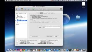 Clean Install Mac OS X Mavericks w/ Recovery Partition & Find my Mac Fix