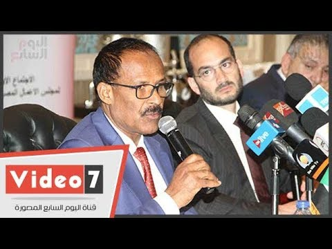 اليوم السابع :مجلس الأعمال المصرى السودانى يتفق على إنشاء منطقة صناعية فى الخرطوم