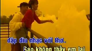 Thuở Ban Đầu - Karaoke Using Along
