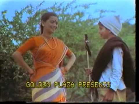 Pandharichi vari : dharila pandharicha chor