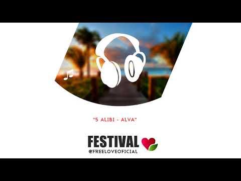 5° Alibi - Alva (Audio Oficial) [ More Music Show ]