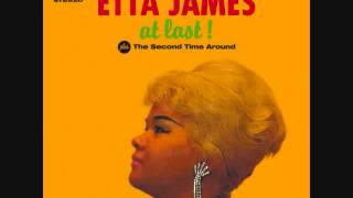 Etta James - At Last (HQ)
