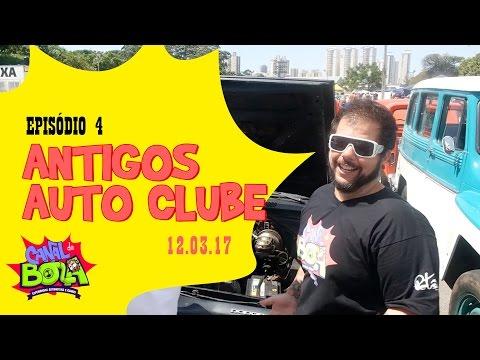 EP 04 ANTIGOS AUTO CLUBE EM SANTO ANDRÉ - SP • 12.03.17
