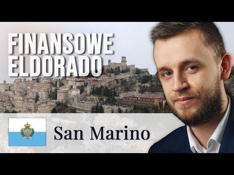 San Marino - Najstarsza republika świata | TEN ŚWIAT JEST NASZ ODC. 08