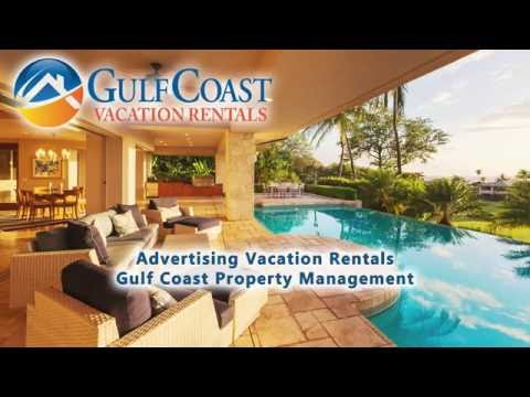 Advertising Bradenton Vacation Rentals – Gulf Coast Property Management