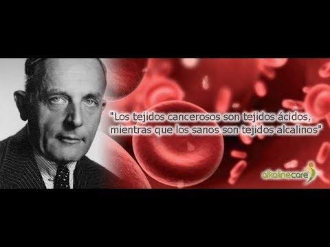 Las Verdades De Tu Cuerpo Según El Doctor Otto Warburg Y Como Puedes Prevenir El Cáncer