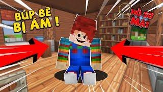 Vụ Án 39 : Búp Bê Bị Ma Ám !! ( Minecraft Hồ Sơ Mật )