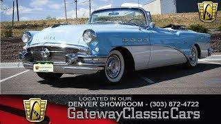 1956 Buick Special #371 - Denver
