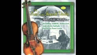 Papirosen - -  The Soul of the Jewish Violin Vol.4 - Jewish Music