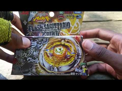 K1mbo's Final Metal Fight Beyblade Fake/Real Unboxing Montage!
