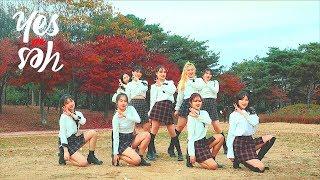트와이스 TWICE  'YES or YES' | 커버댄스 Dance Cover (몰댄고등팀) @morethanyouth_korea