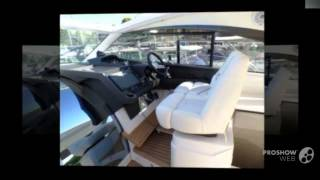 Princess V39 Power boat, Sport Yacht Year - 2014