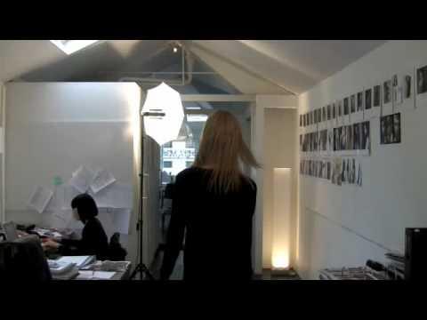 Anastasija @ New York Model Management