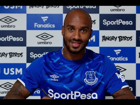 Fabian Delph Welcome to Everton 2019