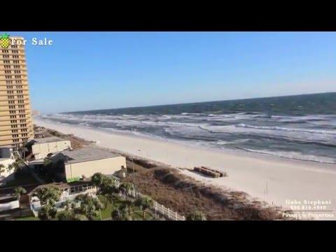 Summit #916  |  8743 Thomas Dr. #916 Panama City Beach, FL 32408