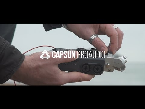Welcome To CAPSUN ProAudio | Sample Packs & Synth Presets