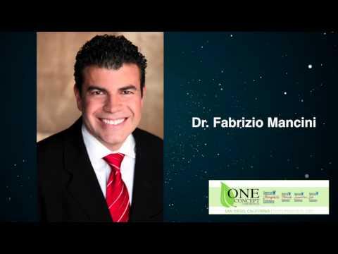 Dr. Fabrizio Mancini Inverview