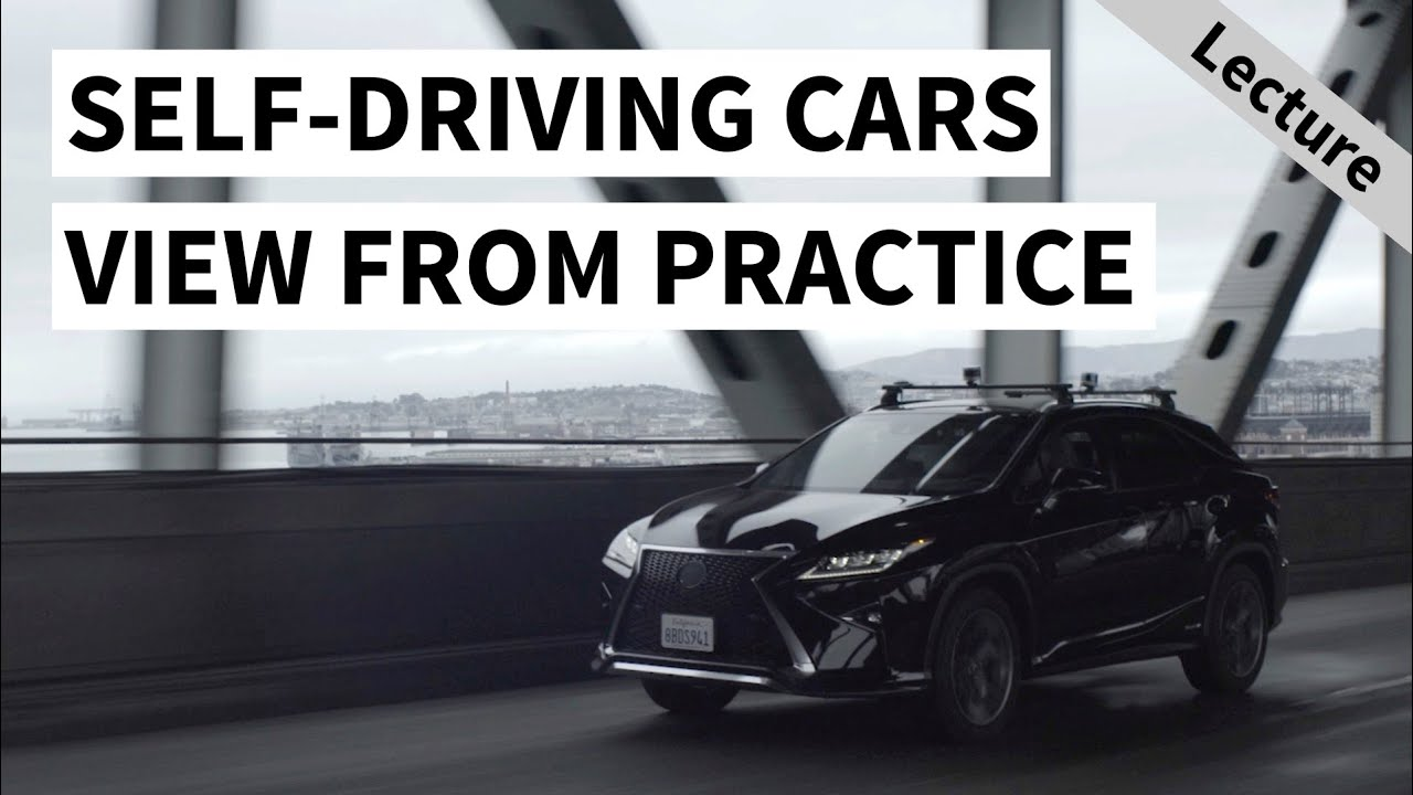 Self-Driving Cars - Bridging the Gap between Academic Research and Industrial Use