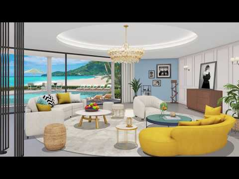 Home Design Paradise Life Apps On Google Play