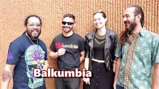 Gambar cover Entrevista Balkumbia