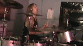 HINDENBERG - Whole Lotta Love - Moby Dick - Budgie drum solo