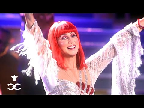 Cher - Believe (The Farewell Tour)