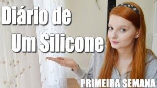 Diário de um Silicone: 1 Semana Pós-Operatório / A Cirurgia,O Médico, Recuperação..