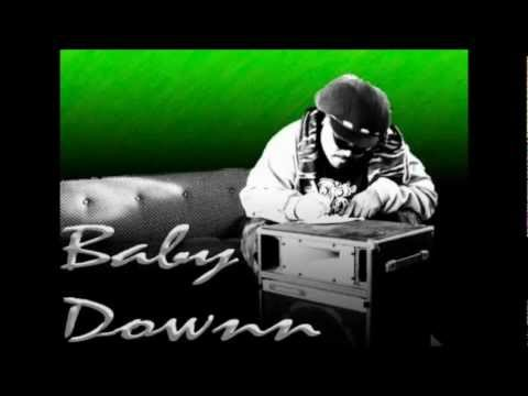 BabyDown (Brownzville) Cast The First Stone