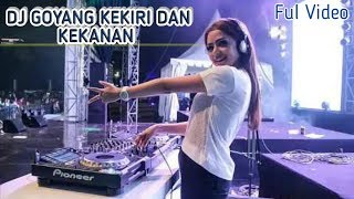 Gambar cover DJ CANTIK FULL REMIX | GOYANG KE KIRI DAN KE KANAN