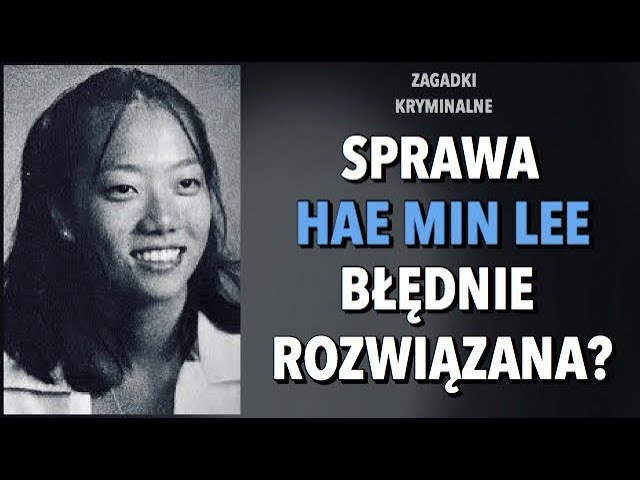 SPRAWA HAE   KAROLINA ANNA