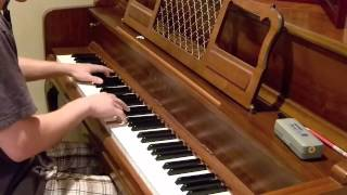 Download Hearts Burst into Fire- Piano Cover MP3 song and Music Video