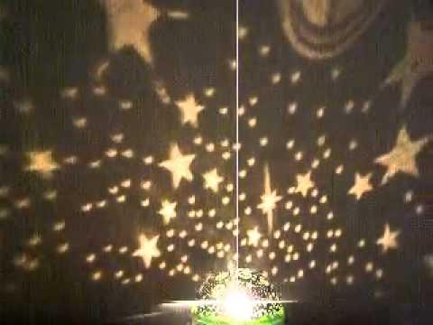 Ночник черепаха проектор звездное небо (Украина) - YouTube