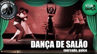 VIVAA DANÇA T01E06 - DANÇA DE SALÃO - MERCADO, PALCO