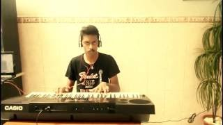 Download Hindi Video Songs - Naan Un Azhaginile | Piano Cover | Dhiwaa