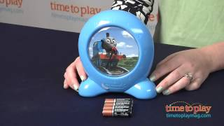 Thomas & Friends GoGlow Bedtime Trainer from Diggin Active
