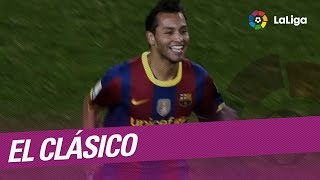 Video 'El Clasico' Unexpected Heroes download MP3, 3GP, MP4, WEBM, AVI, FLV Maret 2018