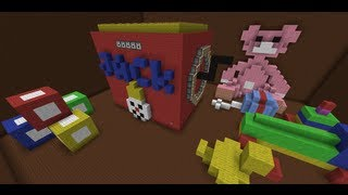 Jack-in-the-Box in Minecraft -- SethBling's Archives