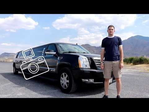 Vip Limousine Presents Cadillac Escalade Overview Youtube