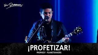 Download lagu Profetizar - Su Presencia (Prophesy - Planetshakers) - Español