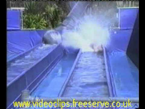 Slide On Fun King Dum