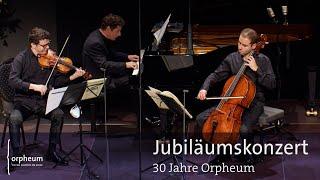 Jubiläumskonzert 30 Jahre Orpheum