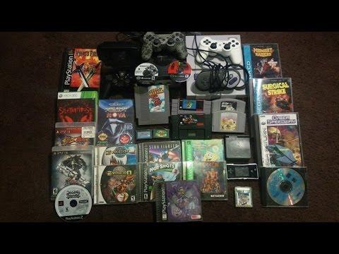Swap meet video game finds & Pixel Vault trade event!!