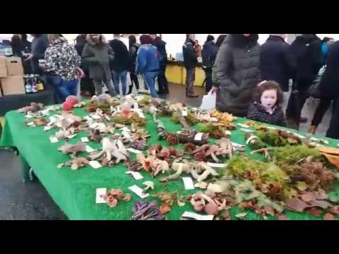 La Feira do Mel de Muras pone a la venta cerca de 1.000 kilos de producto