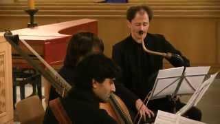 Giovanni Battista Fontana - Sonate Prima e Terza (Serpent)