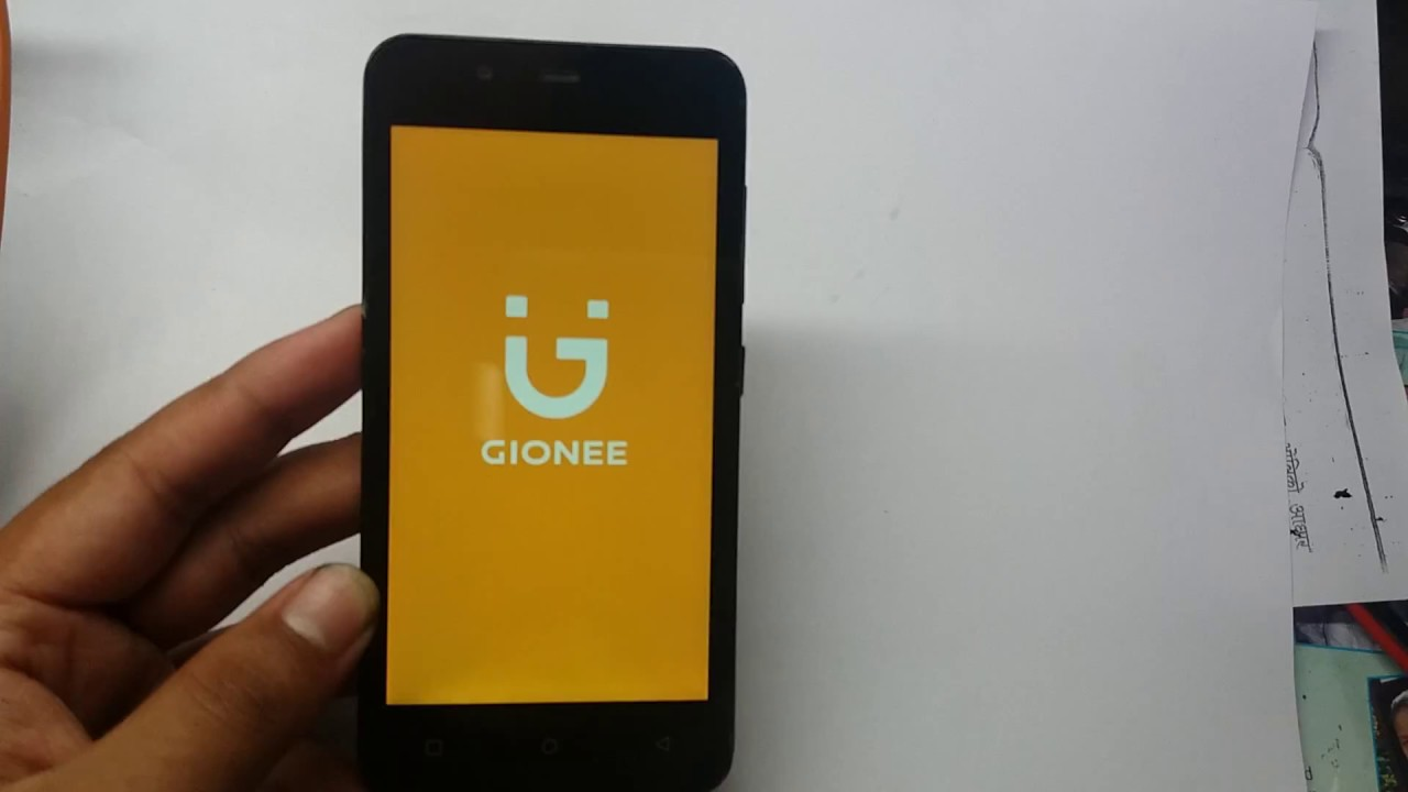 Gionee P5 mini bypass google lock in just 30 second 100% working