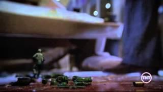 Marzenia i koszmary odc 1/8 Battleground