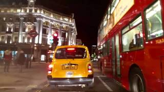 htc-one-zoe-in-london-at-night