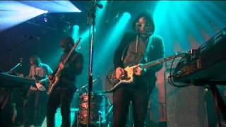 The Black Angels - Entrance Song (Rockpalast 11')