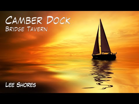 Sailing to the best pubs Ep 8 - Camber Dock