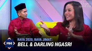Download Raya 2020, Raya Jimat: Bell & Darling Ngasri | MHI (28 Mei 2020)